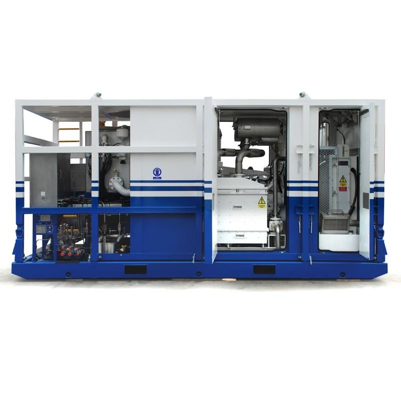 LN2 Converter - Nitrogen Pump