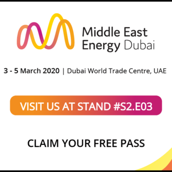 Middle East Energy Exhibition