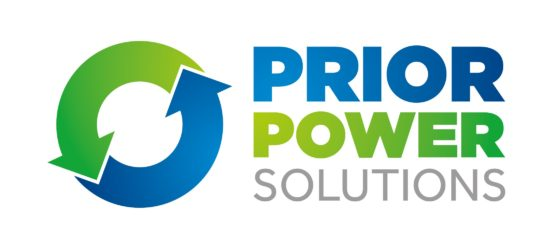 Prior Power Solutions Logo