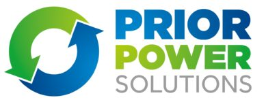 Prior Power Solutions Logo