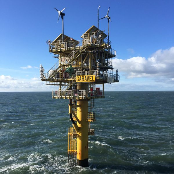 Offshore Services Prior Power Solutions