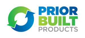 Prior Built Products Logo