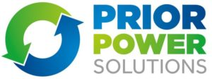 Prior Power Logo